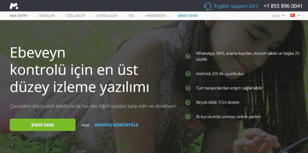 mspy giriş sayfasi